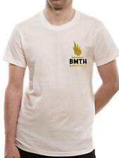 Official Bring Me The Horizon (Sheffield Snake) T-shirt - All sizes