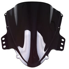 Motorcycle Windscreen Windshield For Suzuki GSXR600 GSXR750 GSXR1000 GSXR750F