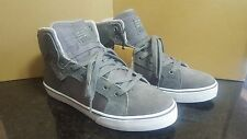 Gravis Vikin Hi Brand NEW in Port or Grey. UK8/US9/EUR42/JPN27 only ---- Was £70