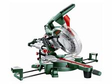 New Bosch Slide Compound Mitre Saw 1800W 250mm ships to NZ only