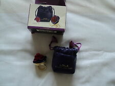 Marc Jacobs Lola Solid Perfume Ring