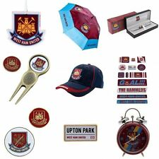 West Ham United F.C. Official Football Father Birthday Coaster Mohawk Piggy Bank