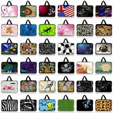 "Colorful 11.6"" 12"" inch Neoprene Laptop Sleeve Case Netbook Bag Pouch CarryCover"