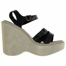 Jeffrey Campbell Covina Wedge Shoes Casual Womens