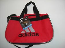 AUTHENTIC NWT ASIDAS DIABLO DUFFEL UNISEX GYM BAG