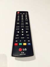 NEW LG Television Remote Control For 60LN5400 60PN5300 60PN6500 60PN6500-UA