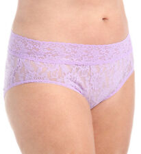 Hanky Panky 461X Signature Lace Plus Size French Brief Panty