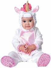 Magical Unicorn Costume for Toddlers