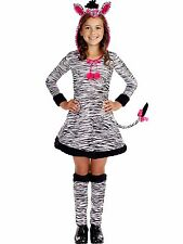 Wild Lil' Thing Girl's Costume