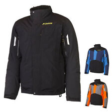 Klim Rohn Mens Snowmobile Parkas Snow Sled Cold Weather Coats Winter Jackets