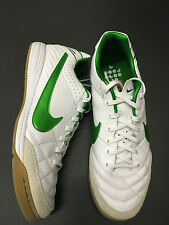 Nike Tiempo Mystic IV IC Indoor Futsal Court Soccer Shoes Legend New 454333-130
