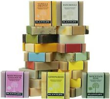 Aromatherapy Herbal Soap - 4 Ounce Soap Bar - by Plantlife