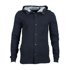 BENCH Men's Sweat Jacket Cardigan COMBUSTION - NEW