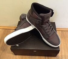 Supra Vaider Shoe Charcoal/Black