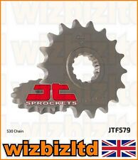 JT 17 Tooth Front Sprocket Yamaha YZF R1 2006-08 JTF57917