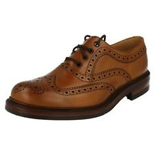 Mens Loake Traditional Brogues 'Edward'