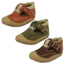 Boys Startrite Casual Pre-Walker Shoes 'Tiny'