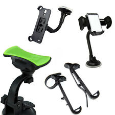 Car Windscreen Dashboard Steering Mount Holder for iPhone 4S Samsung S4 i9500