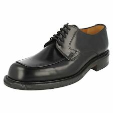 Mens Loake Lace Up Shoes, 1333B