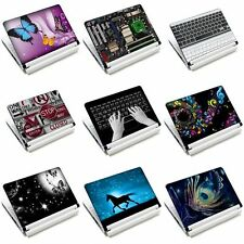 "Vinyl Decal Sticker Skin Protector For 13"" 14"" 15"" 15.4""~15.6"" Laptop Notebook"