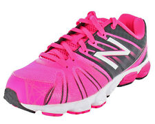 New Balance KJ890AMG Hot Pink Cushioned Running Shoes Choose Size NIB