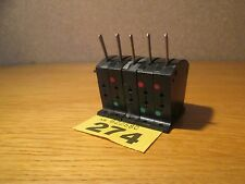 HORNBY OO GAUGE R044 PASSING CONTACT SWITCH  X 5  LOT 274