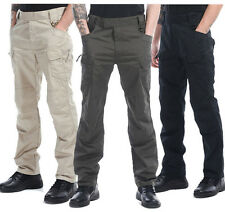 Cargo Pants Army Tactical Combat Tooling Pants Camping Camouflage Pants Trousers