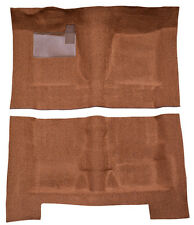1968-1972 Buick Skylark 4 Door Loop Factory Fit Carpet