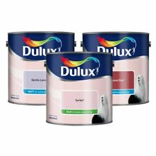 Dulux Emulsion 2.5L Pink Colours - Next Day Delivery