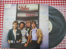 THE HOLLIES WHAT GOES  AROUND VINYL LP RECORD 12""
