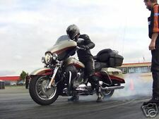 Harley Max performance touring Electra Glide