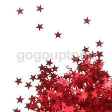 Wedding Party Sparkle Scatter Stars Table Confetti