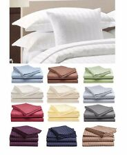 ITALIAN  Collection, 3 PC Duvet Cover Set With Pillow Shams