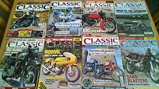 classic bike guide magazine bundle