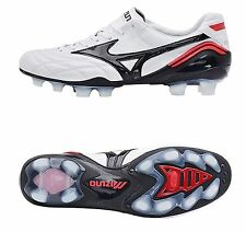 Mizuno Men Cleats Morellia Wave JAPAN Soccer Football Shoes Spike Shoe 12KP90109