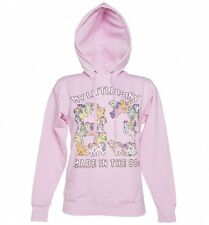 Official Women's My Little Pony 83 Hoodie