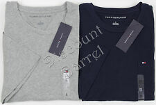 NWT Mens Tommy Hilfiger Short Sleeve Crewneck Pocket Tee Shirt M L XXL Variety