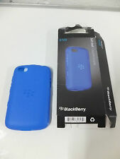 GENUINE BLACKBERRY LIGHTWEIGHT SOFT SHELL CASE FOR 9720 PHONE BLUE BRAND NEW