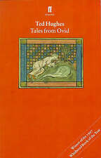 Tales from Ovid: Twenty-four Passages from the