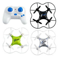 M9912 Control 6 Axis Gyro Mini RC Helicopter Quadcopter Fly LED Light