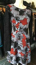 SAVE THE QUEEN NS AW16 2 PIECE DRESS M or L