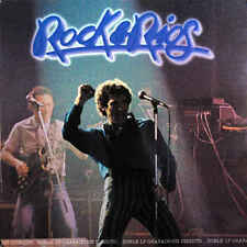 """CD MIGUEL RIOS """"ROCK & RIOS"""". New and sealed"""