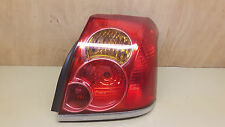 TOYOTA AVENSIS '03-08 MK2 HATCHBACK REAR RIGHT DRIVER SIDE TAIL LIGHT