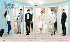 Cinderella and Four Knights OST  (Korea tvN DRAMA O.S.T) [2 CD...]