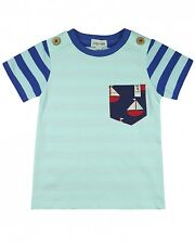 Lilly and Sid Baby Boy Woven Shorts Set With Bib