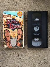 WWF - King of the Ring '94 (VHS, 1994)