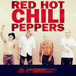 Red Hot Chili Peppers Tickets 03/10/17 (Los Angeles)