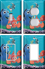 Disney FInding Nemo Dory 1- Light Switch Covers Home Decor Outlet