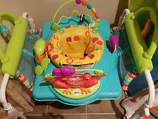 Fisher Price Jumperoo First Steps. Hardly Used. Excellent condition