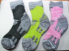 6 X Mens Athletic Running/ Cycling  / Gym / Jogging Ankle Sport Socks -US Seller